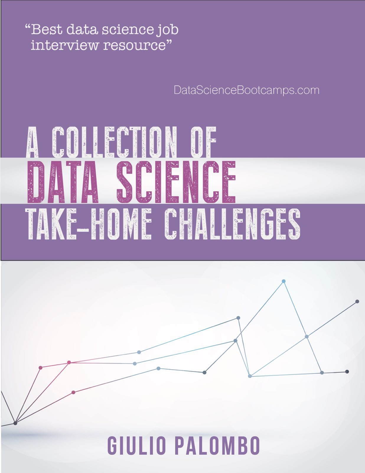 a collection of data science takehome challenges job interview get ready for a data science interview